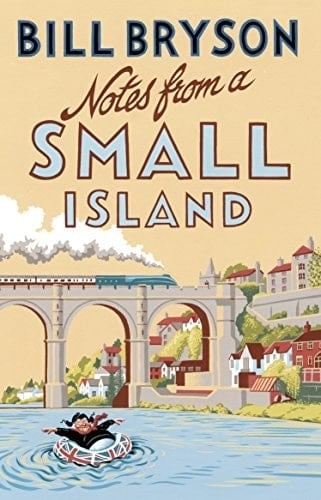 bill-bryson's-notes-on-a-small-island-travel-novels