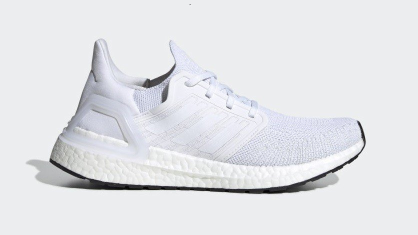 adidas-ultraboost-20-womens-vegan-shoes-for-travel-website-stock-photo